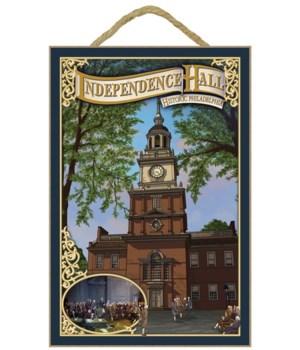 Independence Hall - Philadelphia, Pennsy