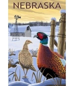 Nebraska - Pheasants