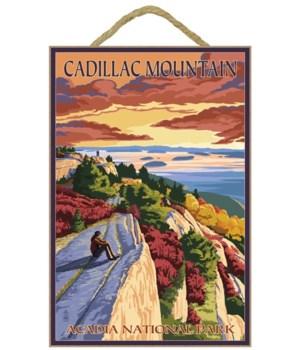 Acadia National Park, Maine - Cadillac M