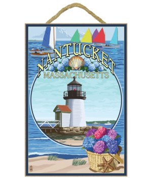Nantucket, Massachusetts Montage - Lante