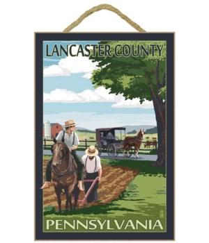Lancaster County, Pennsylvania - Amish F