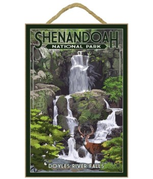 Shenandoah National Park, Virginia - Doy