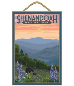 Shenandoah National Park, Virginia - Bla