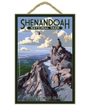 Shenandoah National Park, Virginia - Sto