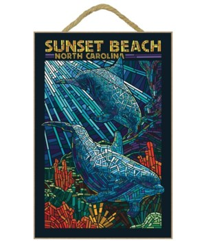 Sunset Beach - Calabash, north Carolina