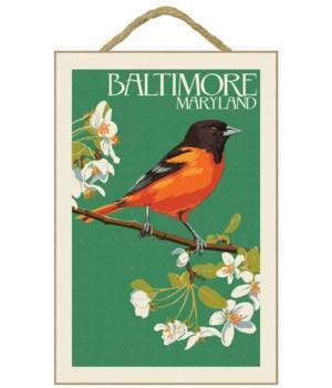 Oriole Letterpress - Baltimore, MD - Lan