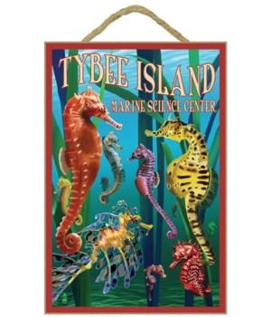 Tybee Island Marine Center - Tybee Islan