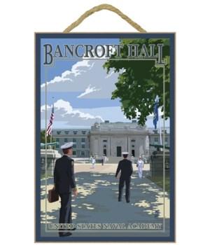 Bancroft Hall - United States Naval Acad
