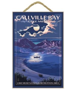 Callville Bay - Lake Mead Natl Recreatio