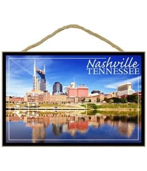 Nashville, Tennessee - Day - Lantern Pre