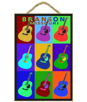 Branson, Missouri - Acoustic Guitar Pop