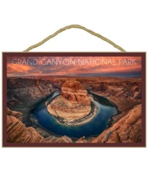 Grand Canyon National Park - River Canyo