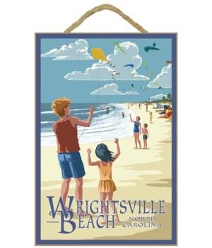 Wrightsville Beach, north Carolina - Kit