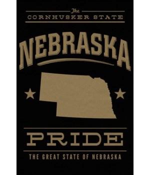 Nebraska State Pride
