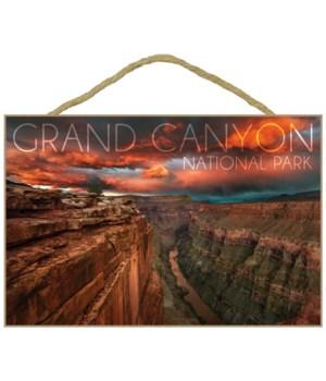 Grand Canyon National Park, Arizona - Re