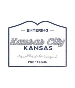 Kansas City, Kansas - Fw Entering