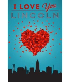 I Love You Lincoln, Nebraska