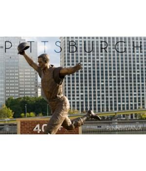 Pittsburgh, Pennsylvania - Bill Mazerosk