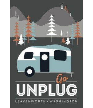 Leavenworth, Washington - Go Unplug - Ve