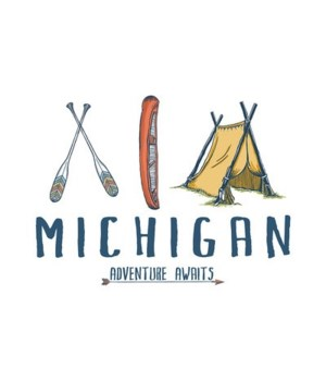 Michigan - Adventure Awaits