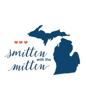 Michigan - Smitten with the Mitten - Scr