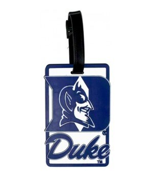 DUKE LUGGAGE TAG
