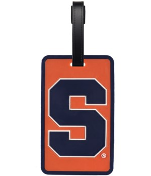 SYRACUSE LUGGAGE TAG