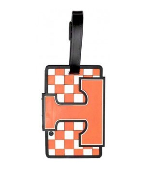 TENN TITANS LUGGAGE TAG