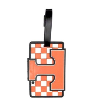 TENN VOLS LUGGAGE TAG