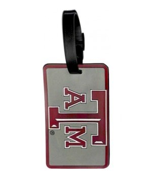 TX A&M LUGGAGE TAG