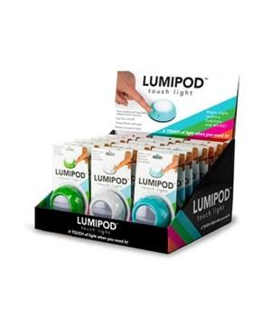 Lumipod Touch Light 24PC