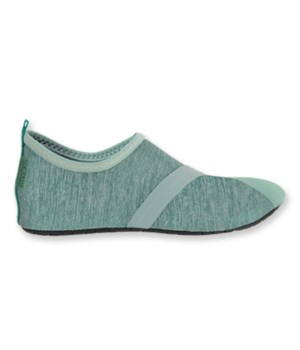 Fitkicks Small Heathered Mint 2PC