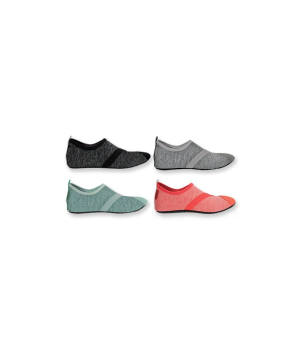 Live Well Women's Fitkicks 48PC
