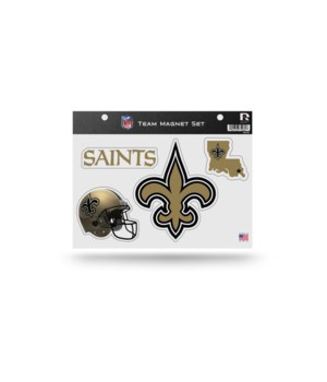 MAGNET SET - NO SAINTS