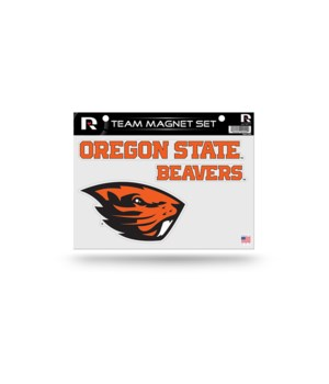 MAGNET SET - OREGON STATE