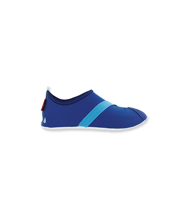 Fitkicks Maritime Small Blue 2PC