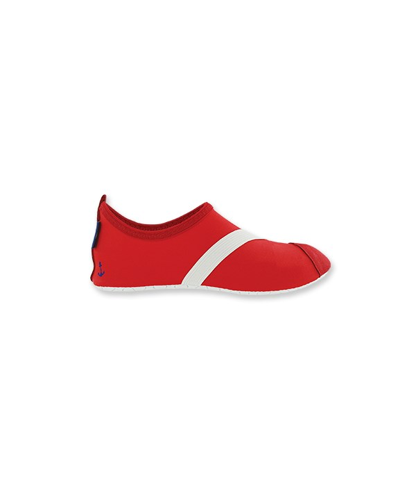 Fitkicks Maritime Small Red 2PC