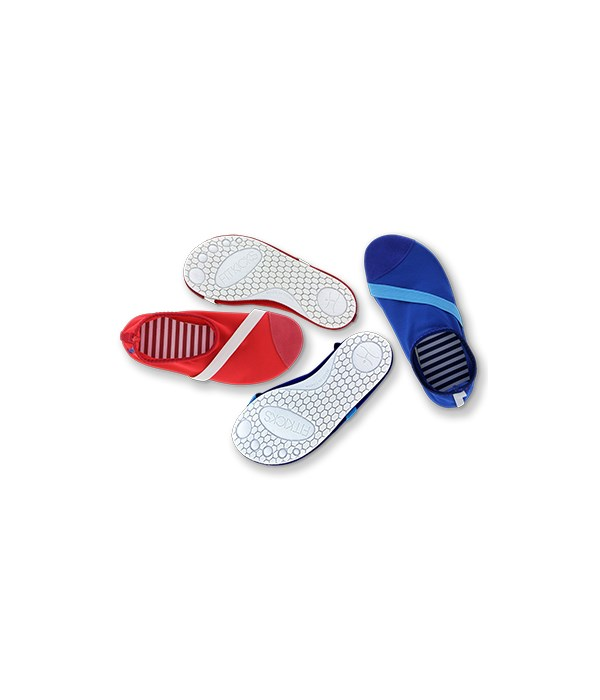 Fitkicks Maritime Collection 24PC