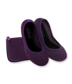 Sidekicks Purple X-Large 2PC