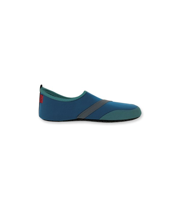 Fitkicks Men's Small Navy 2PC