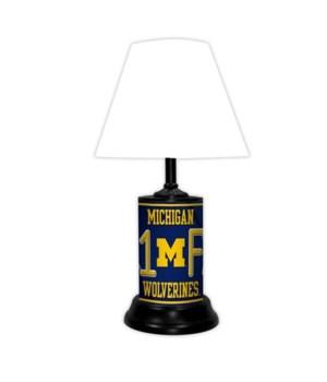 U of M Lamp