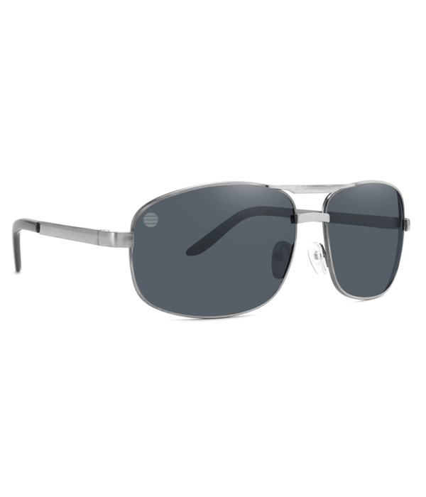 Wire Rimmed Aviator Sunglasses