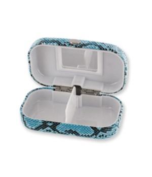 *Metro Designer Pill Box 36PC Unit