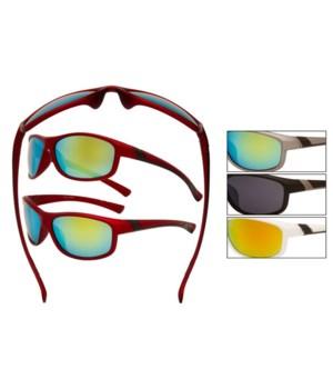 Sport Wrap Sunglasses