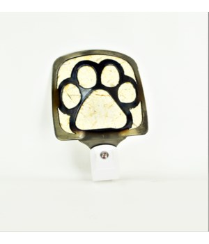 Dog Paw Night Light