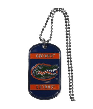 NECK TAG - FLORIDA GATORS
