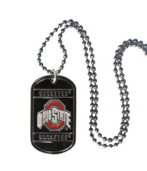 NECK TAG - OHIO STATE