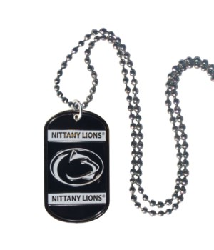 NECK TAG - PENN STATE