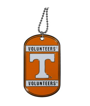 NECK TAG - TENN VOLS