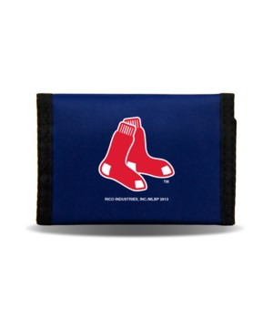BOS RED SOX NYLON WALLET